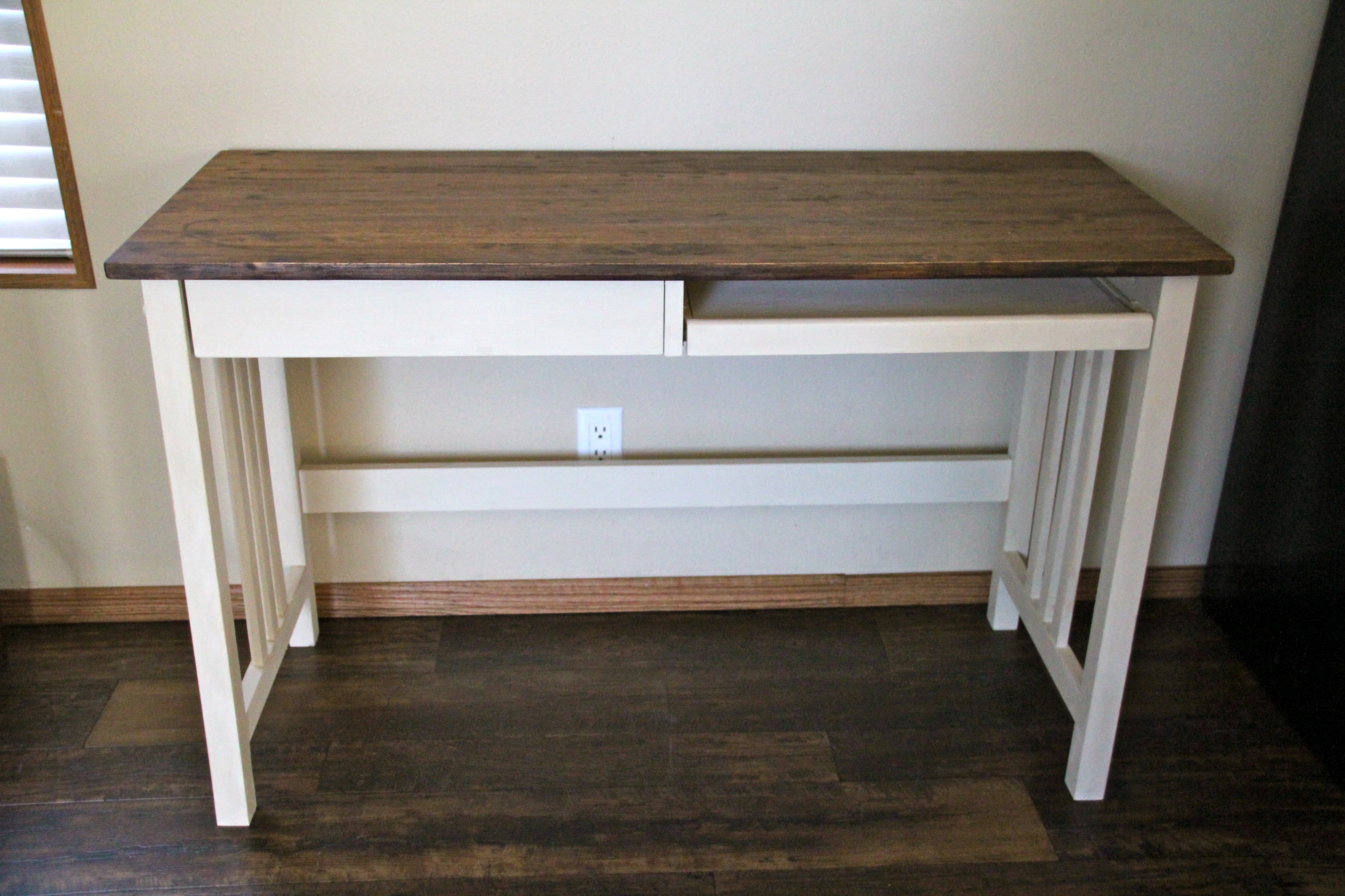 How To Chalk Paint Furniture – Boomtown Diaries